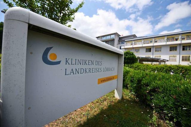 Lörracher Kreiskliniken verlegen Teile des OP-Betriebs nach Rheinfelden