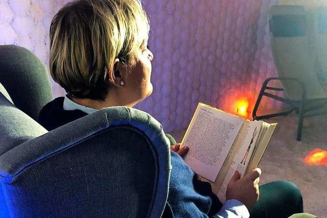 Eine Bad Bellinger Märchenaktion soll in der Adventszeit auf Weihnachten einstimmen