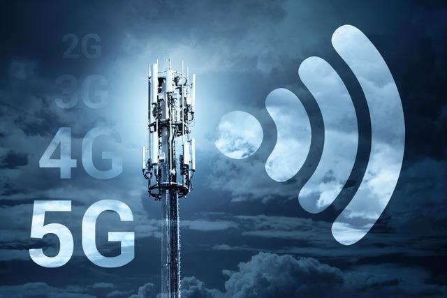 Virtuelle Fragestunde zu 5G: Sprechen über die Strahlung