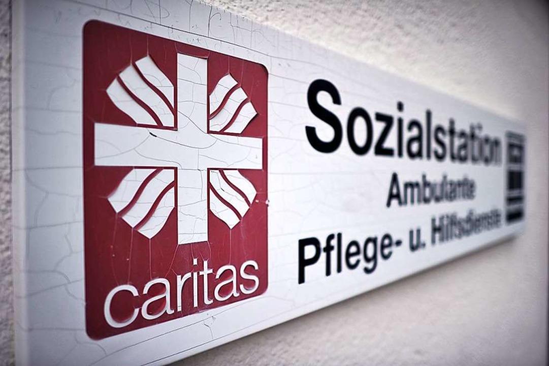 Die Caritas betreibt zahlreiche Sozialeinrichtungen in Deutschland.  | Foto: Frank Kleefeldt