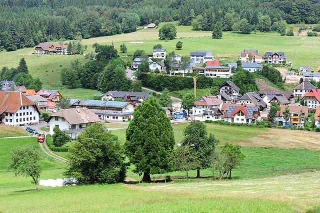 Warum heißt Biederbach Biederbach?
