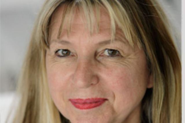 Interview mit einer Sprechtrainerin, die Hochdeutsch unterrichtet