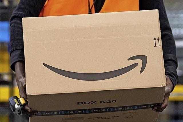 Amazon will nach Neuenburg
