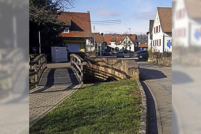 Vorarbeit für Entwicklung auf Schanzlin-Areal