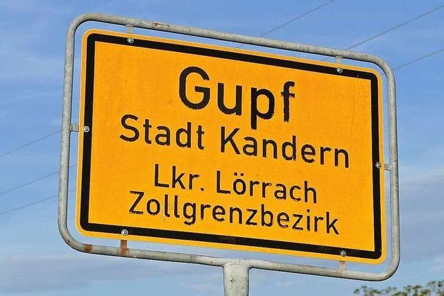 Warum heißt Gupf Gupf?