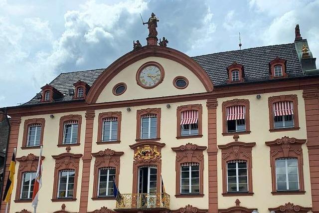 Grünenfraktion im Offenburger Gemeinderat kritisiert Neujahrsfilm des OB