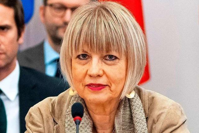 Deutsche Diplomatin wird OSZE-Chefin