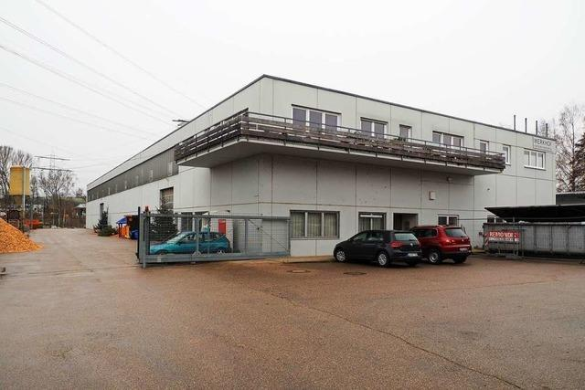 Dach des Werkhofes in Rümmingen wird 2021 nicht saniert