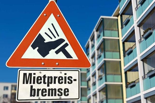Freiburger Mieterverein hilft bei überteuerten Verträgen