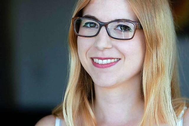 Chantal Kopf zur Bundestagskandidatin der Grünen in Freiburg gewählt