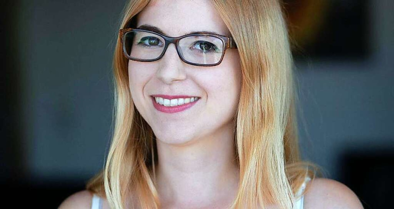 Chantal Kopf  | Foto: Privat