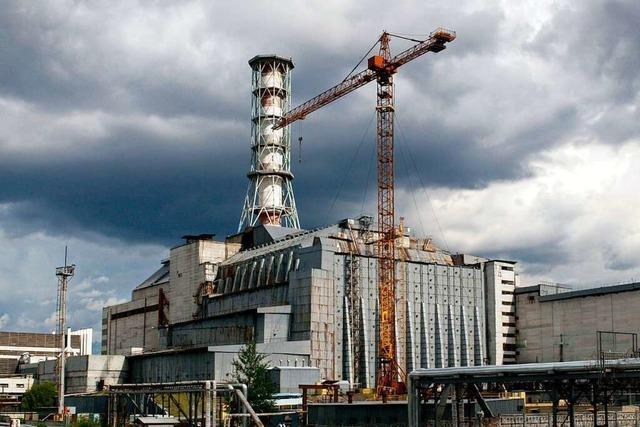 Freiburg – 25 Jahre nach Tschernobyl