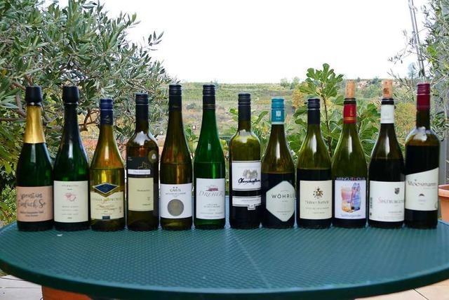 Video: Online-Weinverkostung von BZ und Breisgauer Winzern