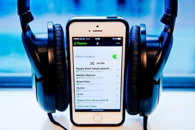 Liebes iPhone, dein Fürsorge-Wahn geht zu weit