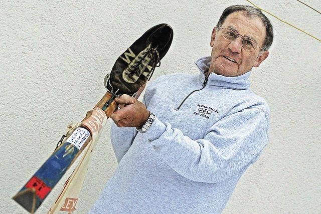 Trauer um den Olympiasieger-Macher Siegfried Hug