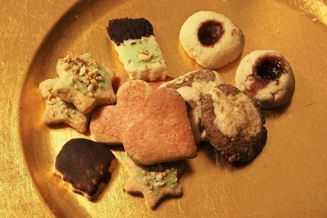 Selbstversuch: Zum ersten Mal Plätzchen ohne Gluten