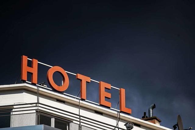 Nicht wenige Gastro- und Hotelbetriebe im Land stehen vor der Pleite