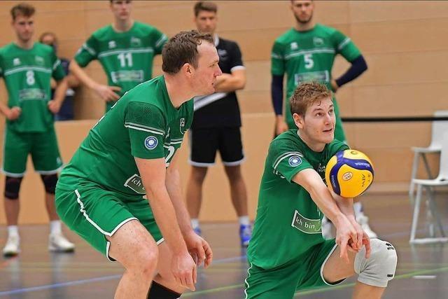 FT 1844 Freiburg ist chancenlos beim TSV Mimmenhausen