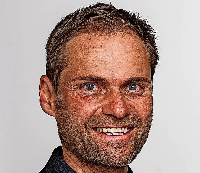ÖSV-Coach Andreas Widhölzl  | Foto: Expa, Jfk (dpa)