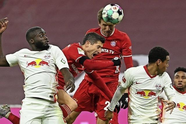 Müllers schöne Tor-Grüße an Löw