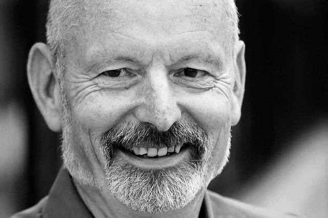 Droste-Hülshoff-Gymnasiums trauert um den langjährigen Schulleiter Bernward Monzel
