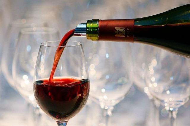 Das Ettenheimer Weingut Bieselin stellt jetzt auch alkoholfreien Wein her
