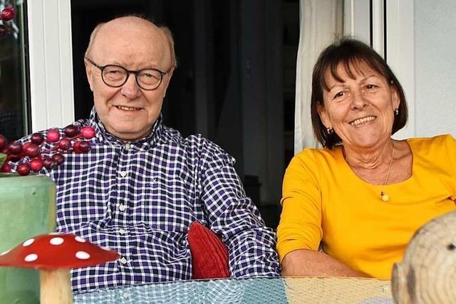 Ein Rheinfelder Ehepaar berichtet über die Covid-19-Erkrankung