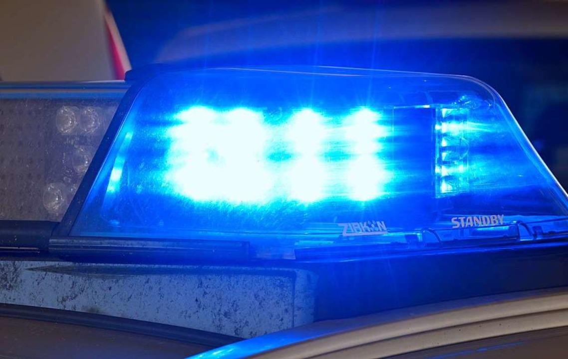 Die Polizei wurde zu einer Auseinandersetzung am Bertoldsbrunnen gerufen.  | Foto: Michael Bamberger