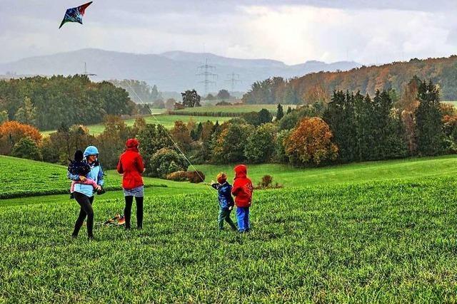 Fotos: So haben BZ-Leser den Herbst im Kreis Lörrach festgehalten