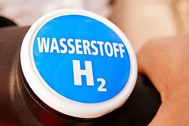 Hat die Wasserstoff-Forschung und -Produktion in Fessenheim eine Chance?
