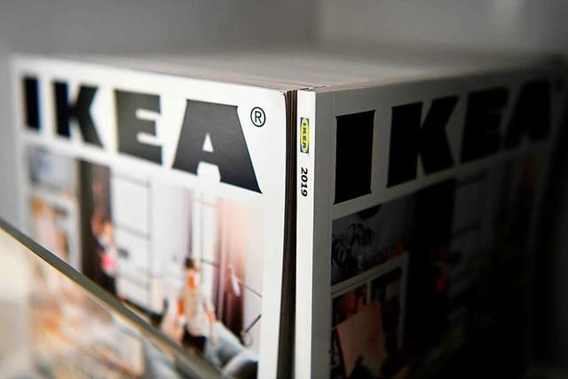 Ikea stellt seinen Katalog ein