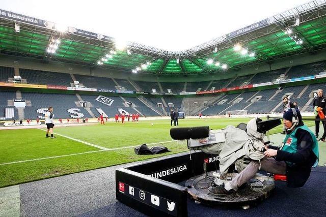 Wie die TV-Gelder in der Bundesliga künftig verteilt werden