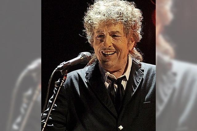 Dylan verkauft Rechte für 300 Millionen