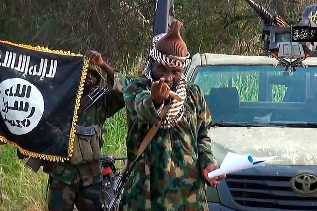 Neue Strategien im Kampf gegen Boko Haram