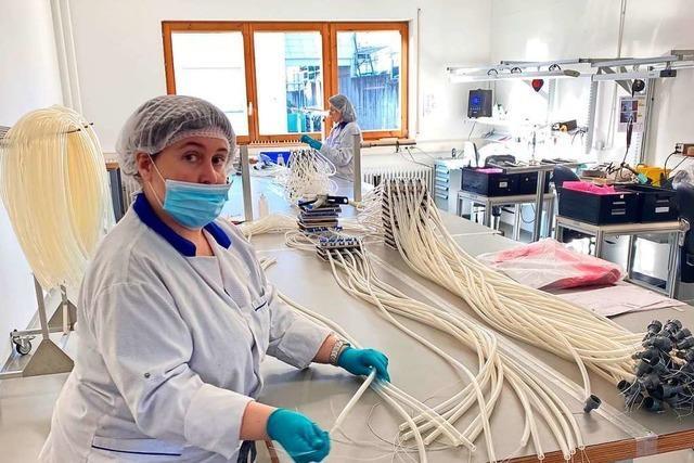 Wild Connect schafft 40 neue Arbeitsplätze in Heitersheim