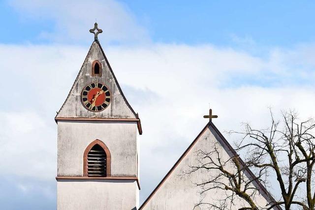 Wie sich die evangelischen Kirchen in Steinen auf Weihnachten vorbereiten