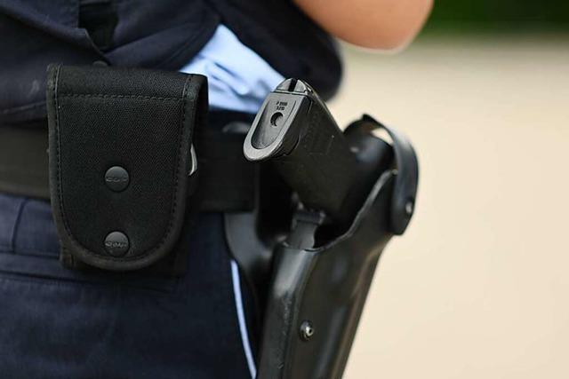 Immer wieder werden psychisch kranke Menschen bei Polizeieinsätzen erschossen