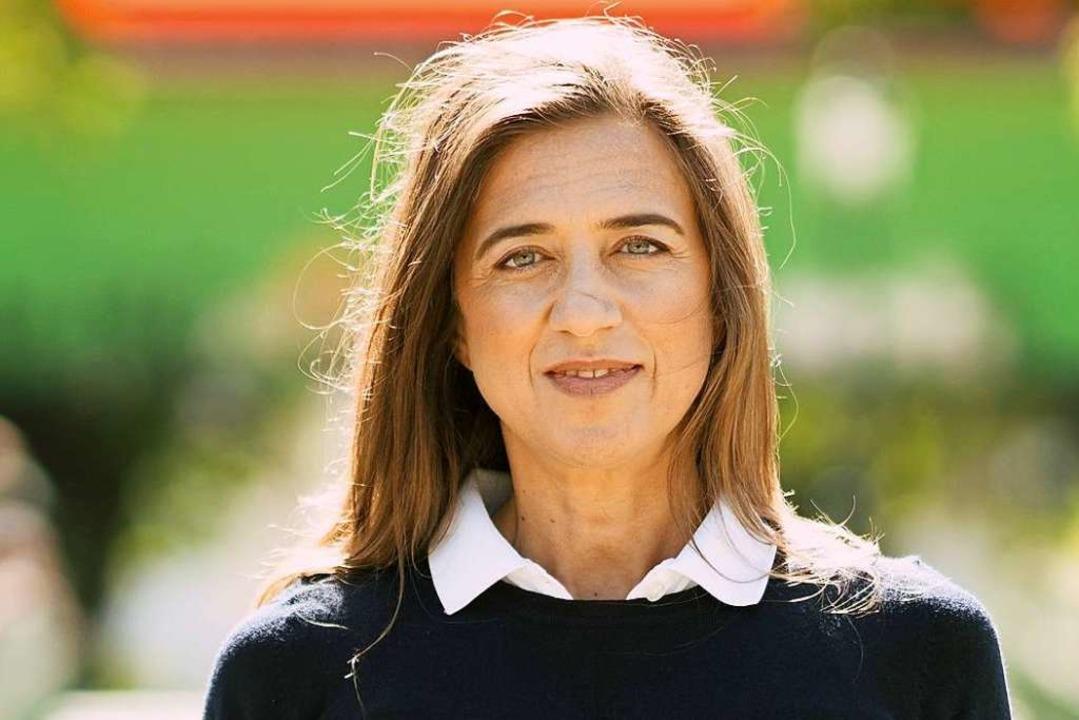 Roberta Rio  | Foto: lukas beck