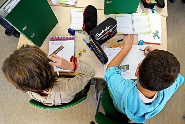 Caritas übernimmt die Schulkindbetreuung in Lahr-Sulz