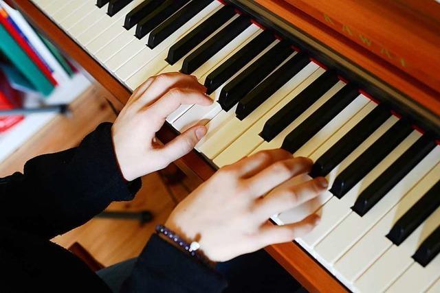 Die Lahrer Musikschule bekommt eine App für den digitalen Unterricht