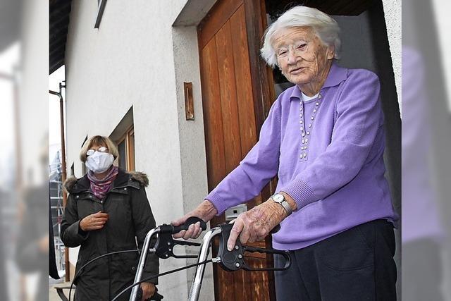 Ein Herz für die Senioren des Ortes