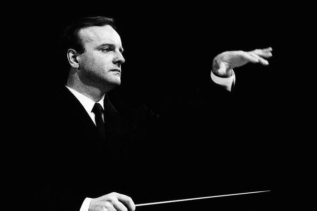 Deutsche Grammophon präsentiert Karl Richter auf 97 CDs