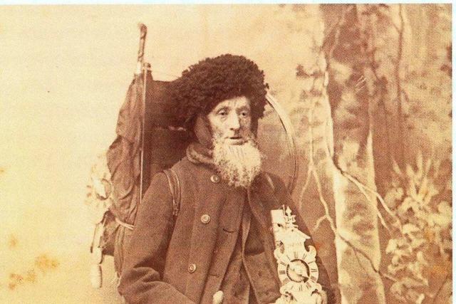 Was führte Blasius Schurhammer aus Glottertal bis an die Grenze Persiens?