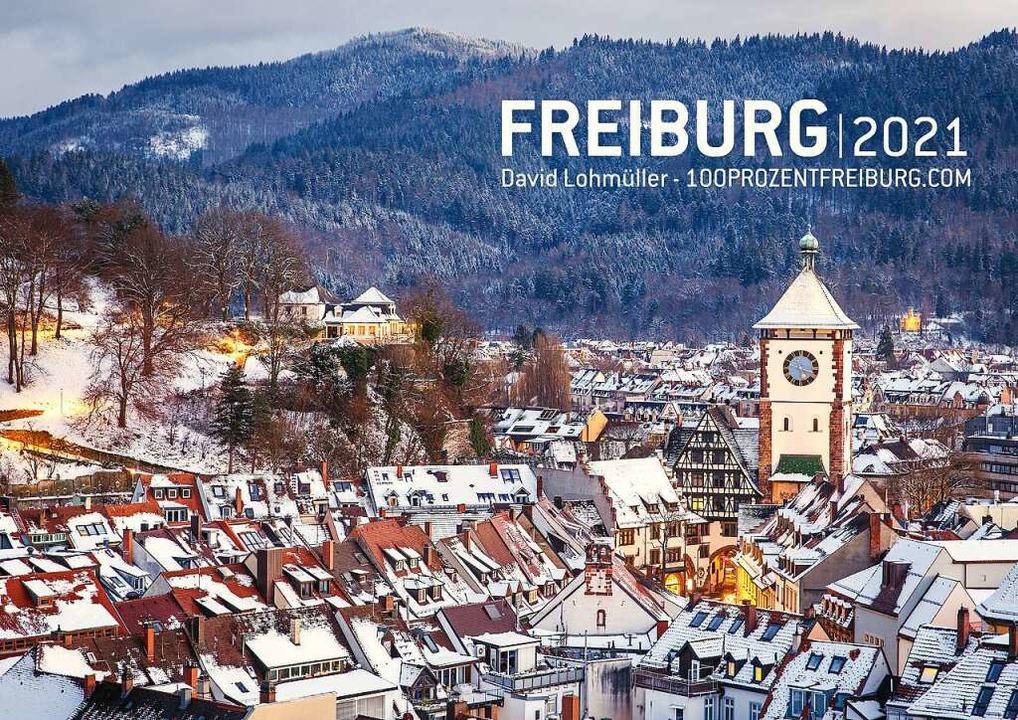 100% Freiburg  | Foto: David Lohmüller
