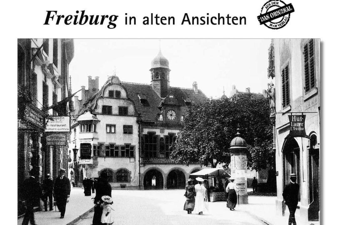 Der Stadtkalender des M+M Verlags  | Foto: HS Grafik + Druck GmbH & Co. KG