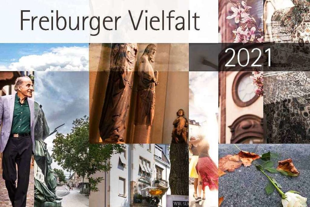 Der Kalender der Stadtmission  | Foto: Evangelische Stadtmission Freiburg e.V.