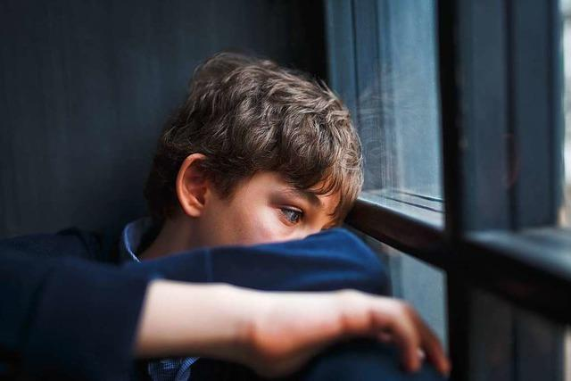 Psychische Krisen bei Jugendlichen: Der Beratungsbedarf steigt