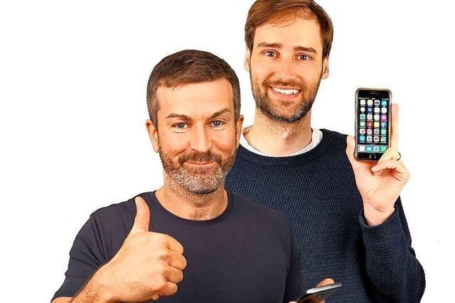Wissen Sie, was Ihr Handy alles kann?