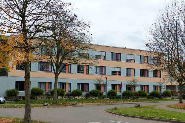 Keine Infektionen in Heimen im westlichen Breisgau