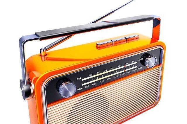 Kreativ in der Krise: Wie das gute alte Radio hilft